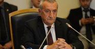Mehmet Ağar, Komisyonda Konuştu