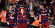 Messi, Neymar ve Suarez Türkiye'ye Geliyor!