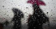 Meteorolojiden Sağanak ve Dolu Uyarısı