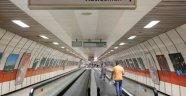 Metroya Yazdığı Yazı Pahalıya Patladı