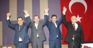MHP Karabük'te Seçim Startını Verdi