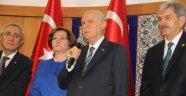 MHP Lideri Bahçeli: OHAL Devam Etmelidir