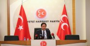 MHP: Yargıtay Tartışmayı Bitirmiştir