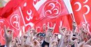 MHP'de Erken Seçim Önlemi!