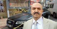 MHP'li Meclis Üyesine İkinci Silahlı Saldırı