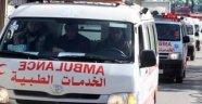 Mısır'da Facia: 9 Ölü, 44 Yaralı