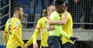 Monaco'ya Kupada Sochaux'o Süprizi