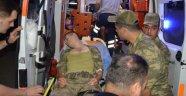 Muğla'da son 3 Günde 87 Asker Hastaneye Kaldırıldı