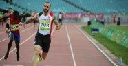Müthiş Başarı! Türk Spor Tarihine Geçti
