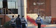 NAKSAN Holding YKB Cahit Nakıboğlu ve oğlu tutuklandı