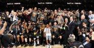 NBA Şampiyonu; Cleveland Cavaliers