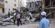 Nizip'te İnşaatta Göçük: 2 Yaralı