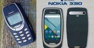 Nokia 3310 Yeni Görüntüsü Paylaşıldı