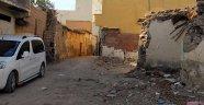 Nusaybin'de Patlama! Bir Çocuk Öldü!