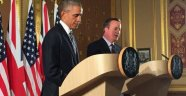 Obama İngilizlere Çağrı: Çıkmayın