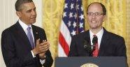 Obama'nın Çalışma Bakanı Yeni Parti Başkanı Oldu