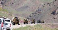 Operasyon Bitti! Asker, Yüksekova'dan Ayrılıyor