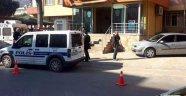 Otogarda Canlı Bomba Baskını: 2 Gözaltı!