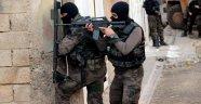 Özel Harekat Polisi Çatışmada Yaralandı