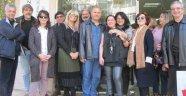 Perihan YILMAZ'dan  'Irregular –Kuralsız'  Sergi