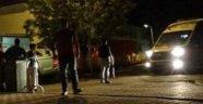 PKK Tümen Komutanlığı'na Saldırdı
