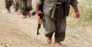 PKK'dan Tugaya ve Karakola Taciz Ateşi
