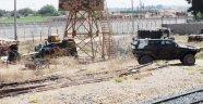 PKK'lı Terörist Kıskıvrak Yakalandı