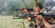 PKK'lı Teröristlerden Karakola Hain Saldırı