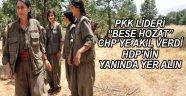 PKK'nın CHP ve HDP'ye Tavsiyesi!