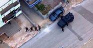 PKK'ya drone'lu Operasyon: 11 Gözaltı