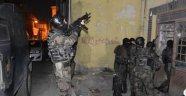 PKK'ya Helikopterli Şafak Baskın!