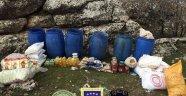 PKK'ya Nusaybin darbesi! Öldürüldüler