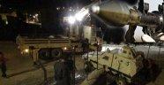 Polis Aracına Roketatarlı Saldırı: 1 Yaralı