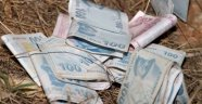 Polis Sabaha Kadar Yollardan Para Topladı
