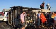 Polis Servisine Hain Saldırı: 6 Şehit