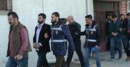 Polisten İnsan Kaçakçılarına Operasyon