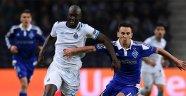 Porto-Dynamo Kiev: 0-2