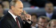 Putin'den Açık Tehdit! Karşılık Veririz