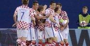 Rakibimiz Hırvatistan Seriye Bağladı