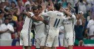 Real Madrid, Celta Vigo'yu Zor Geçti