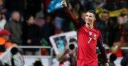 Ronaldo Yine Duble Yaptı