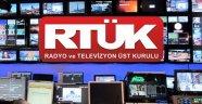 RTÜK'ten 5 Televizyon Dizisine Ceza