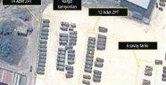 Rus Askeri Birliği Suriye'de