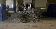 Rus Uçakları Suriye'de Hastaneyi Vurdu!