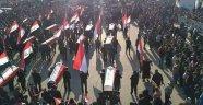 Sadr Şehitleri Son Yolculuğuna Uğurlandı