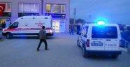 Sakarya'da Silahlı Saldırı