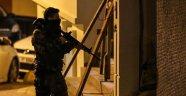 Saldırı Hazırlığındaki Teröristler Öldürüldü