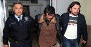 Samsun'da Polise Bıçaklı Saldırı!
