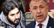 Sarraf'a Karşılık PKK Devleti İddiası