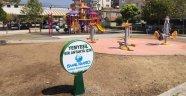 Şehit Hüseyin Gözübüyük Parkı Yenilendi